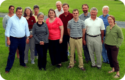 2014 Pure Water Forum Board