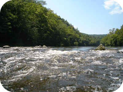 South Fork Rapids