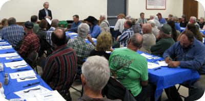 Augusta County Farmland Leasing Workshop