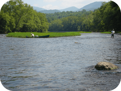 South Fork Shenandoah River