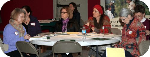 Women and Land Workshop